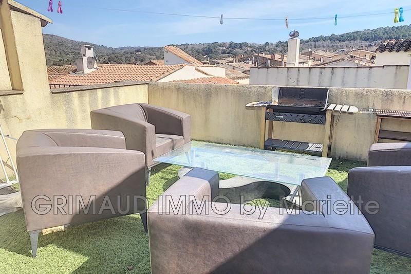 Photo n°11 - Vente maison de village La Garde-Freinet 83680 - 335 000 €