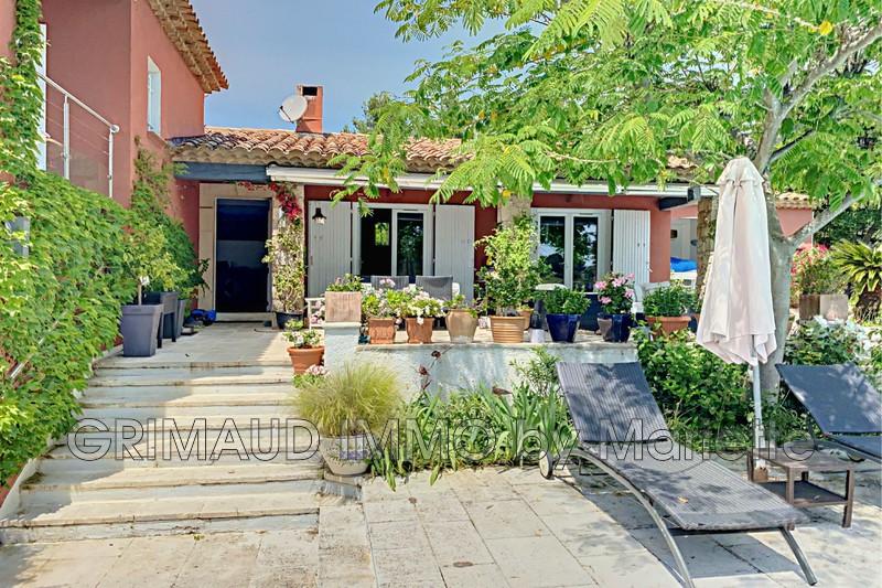 Photo n°3 - Vente Maison villa Le Plan-de-la-Tour 83120 - 1 390 000 €