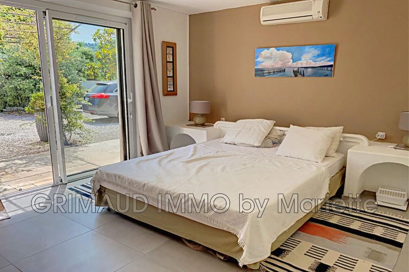 Photo n°11 - Vente Maison villa Le Plan-de-la-Tour 83120 - 1 390 000 €