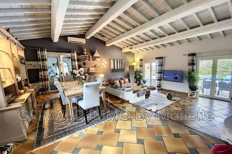 Photo n°8 - Vente Maison villa Le Plan-de-la-Tour 83120 - 1 390 000 €