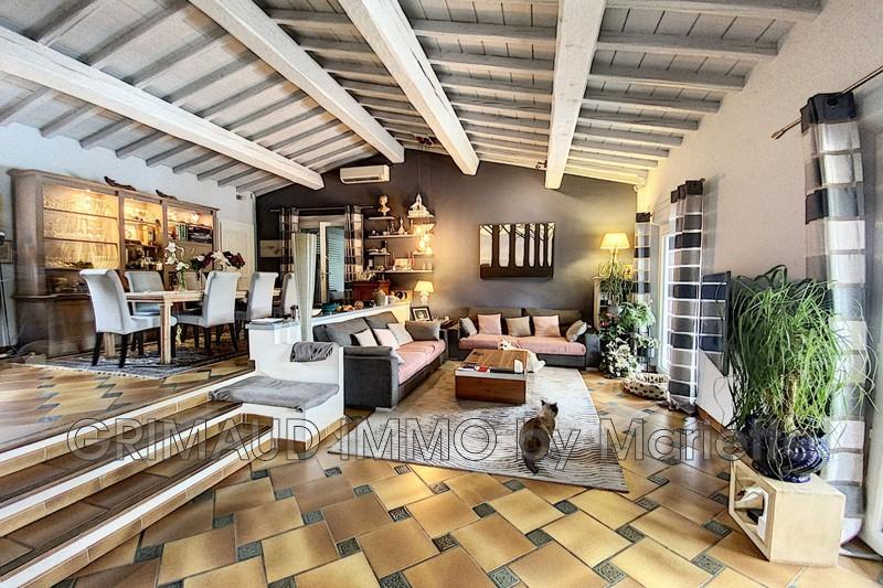Photo n°7 - Vente Maison villa Le Plan-de-la-Tour 83120 - 1 390 000 €