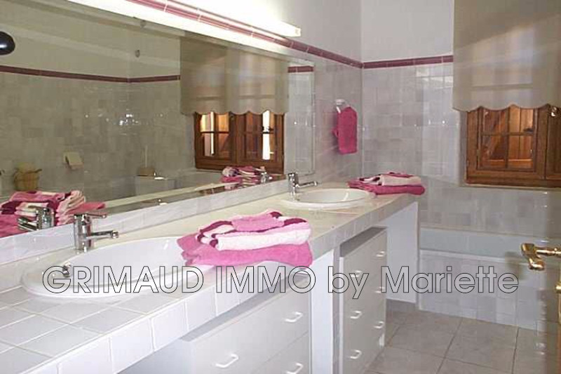 Photo n°10 - Vente Maison villa La Garde-Freinet 83680 - 795 000 €