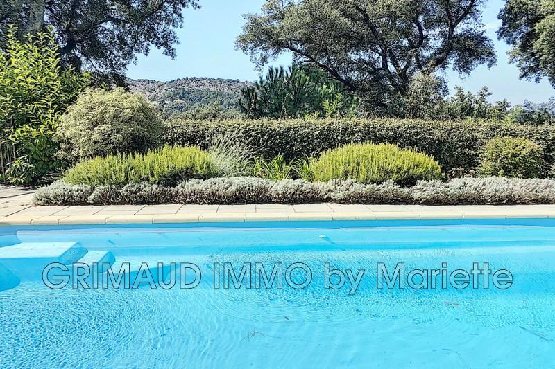 Photo n°2 - Vente Maison villa La Garde-Freinet 83680 - 795 000 €