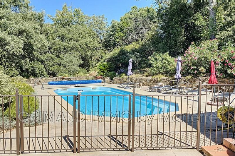 Photo n°14 - Vente Maison villa La Garde-Freinet 83680 - 795 000 €