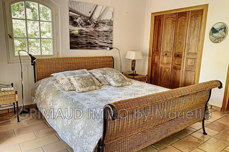 Photo n°8 - Vente Maison villa La Garde-Freinet 83680 - 795 000 €