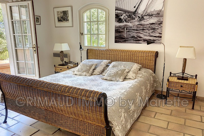 Photo n°9 - Vente Maison villa La Garde-Freinet 83680 - 795 000 €