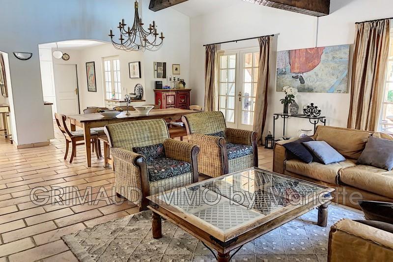 Photo n°4 - Vente Maison villa La Garde-Freinet 83680 - 795 000 €