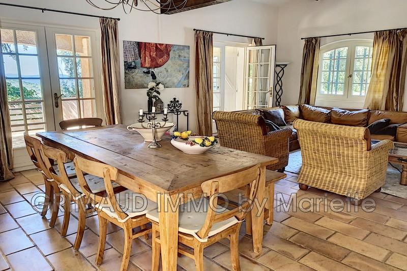 Photo n°5 - Vente Maison villa La Garde-Freinet 83680 - 795 000 €