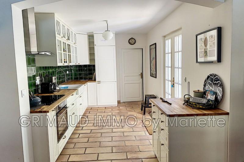 Photo n°7 - Vente Maison villa La Garde-Freinet 83680 - 795 000 €