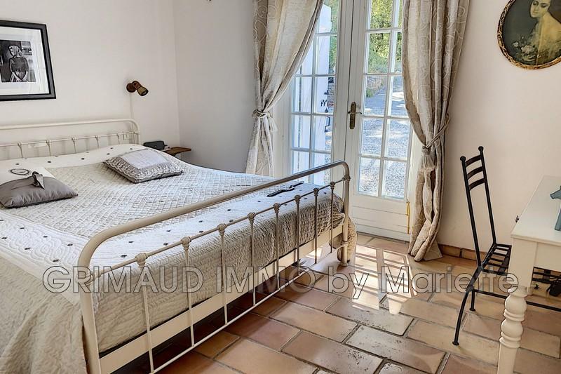 Photo n°11 - Vente Maison villa La Garde-Freinet 83680 - 795 000 €