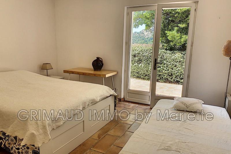 Photo n°12 - Vente Maison villa La Garde-Freinet 83680 - 795 000 €