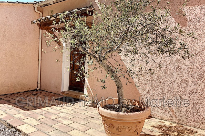 Photo n°3 - Vente Maison villa La Garde-Freinet 83680 - 795 000 €