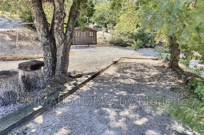 Photo n°15 - Vente Maison villa La Garde-Freinet 83680 - 795 000 €