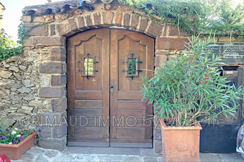 Photo n°2 - Vente terrain La Garde-Freinet 83680 - 525 000 €