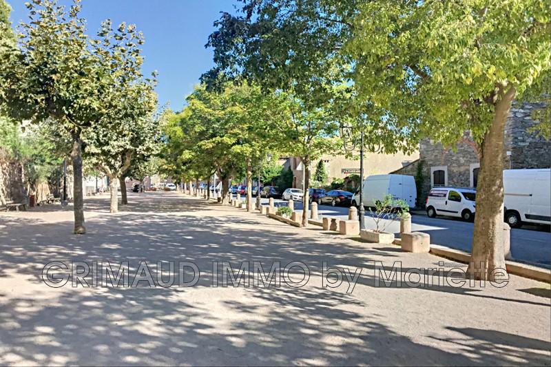 Photo n°3 - Vente terrain La Garde-Freinet 83680 - 525 000 €