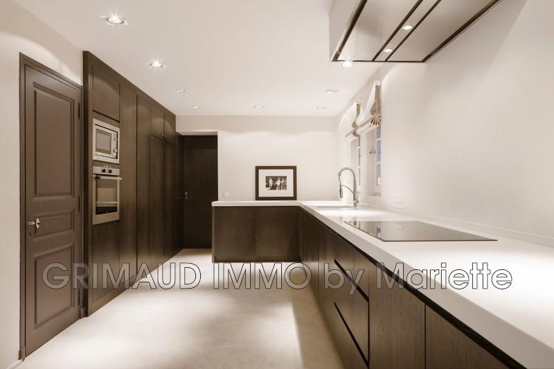 Photo n°3 - Vente Maison villa Grimaud 83310 - Prix sur demande