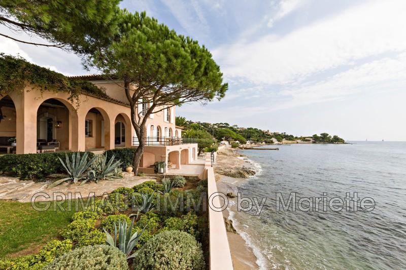 Photo n°9 - Vente Maison villa Grimaud 83310 - Prix sur demande