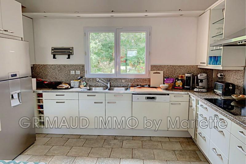 Photo n°8 - Vente Maison villa provençale Grimaud 83310 - 950 000 €