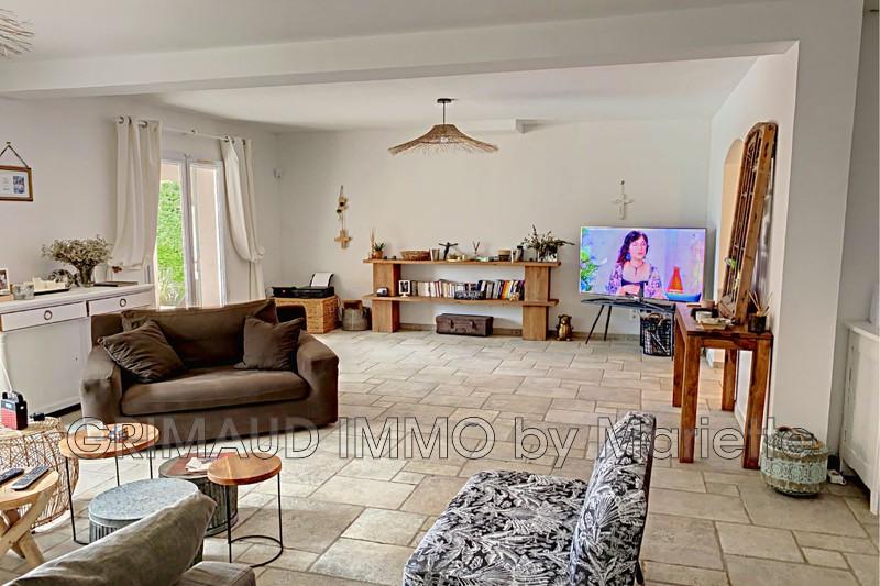 Photo n°6 - Vente Maison villa provençale Grimaud 83310 - 950 000 €