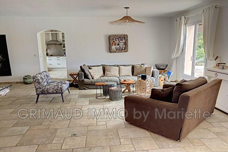 Photo n°7 - Vente Maison villa provençale Grimaud 83310 - 950 000 €