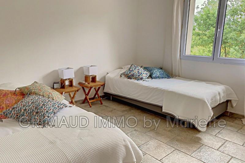 Photo n°11 - Vente Maison villa provençale Grimaud 83310 - 950 000 €