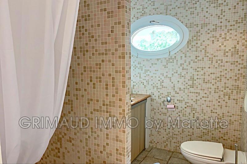 Photo n°12 - Vente Maison villa provençale Grimaud 83310 - 950 000 €