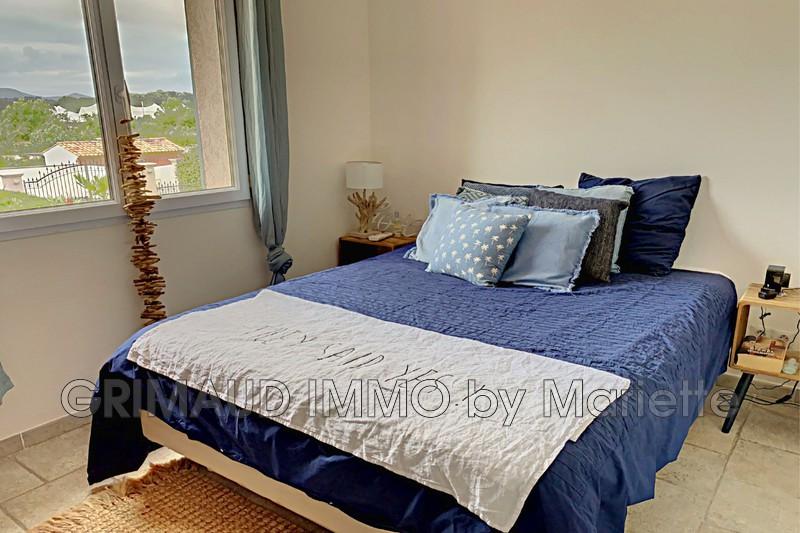 Photo n°13 - Vente Maison villa provençale Grimaud 83310 - 950 000 €