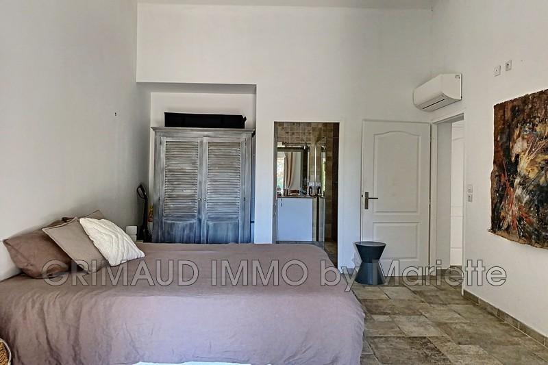 Photo n°14 - Vente Maison villa provençale Grimaud 83310 - 950 000 €