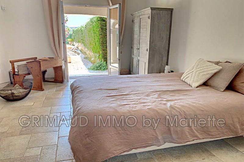 Photo n°15 - Vente Maison villa provençale Grimaud 83310 - 950 000 €