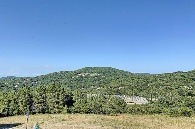 Photo n°2 - Vente maison de village La Garde-Freinet 83680 - 405 000 €