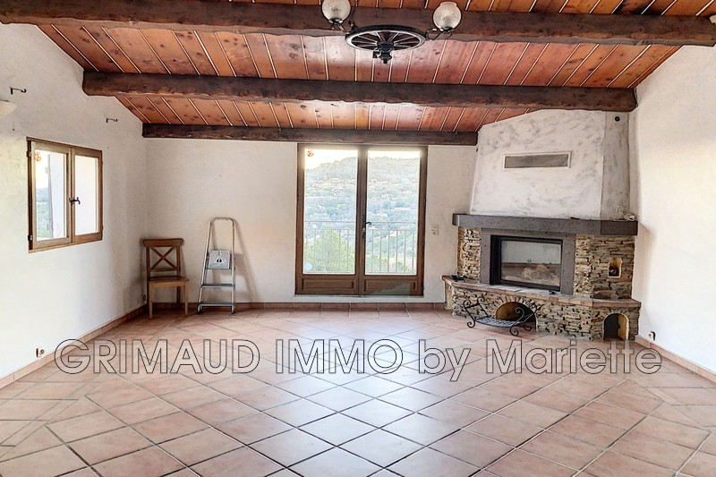 Photo n°8 - Vente maison de village La Garde-Freinet 83680 - 405 000 €