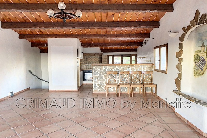 Photo n°9 - Vente maison de village La Garde-Freinet 83680 - 405 000 €