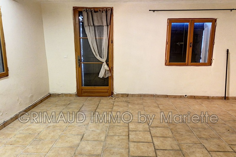 Photo n°10 - Vente maison de village La Garde-Freinet 83680 - 405 000 €