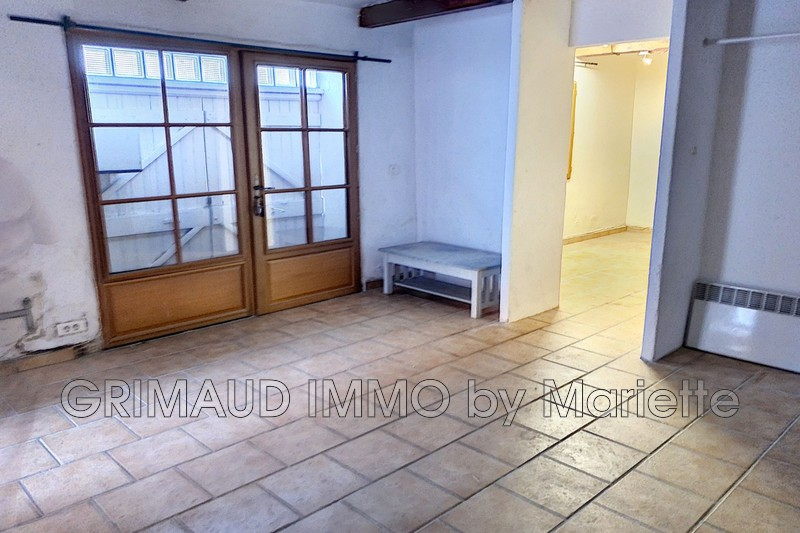 Photo n°11 - Vente maison de village La Garde-Freinet 83680 - 405 000 €