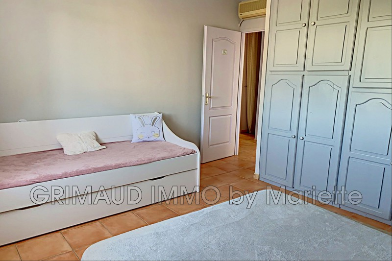 Photo n°11 - Vente Maison villa Cogolin 83310 - 572 000 €