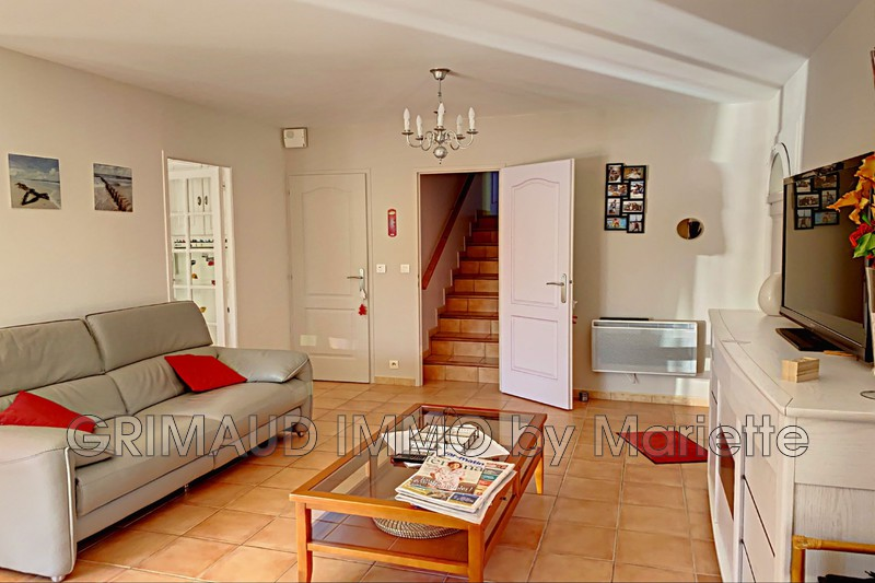 Photo n°6 - Vente Maison villa Cogolin 83310 - 572 000 €