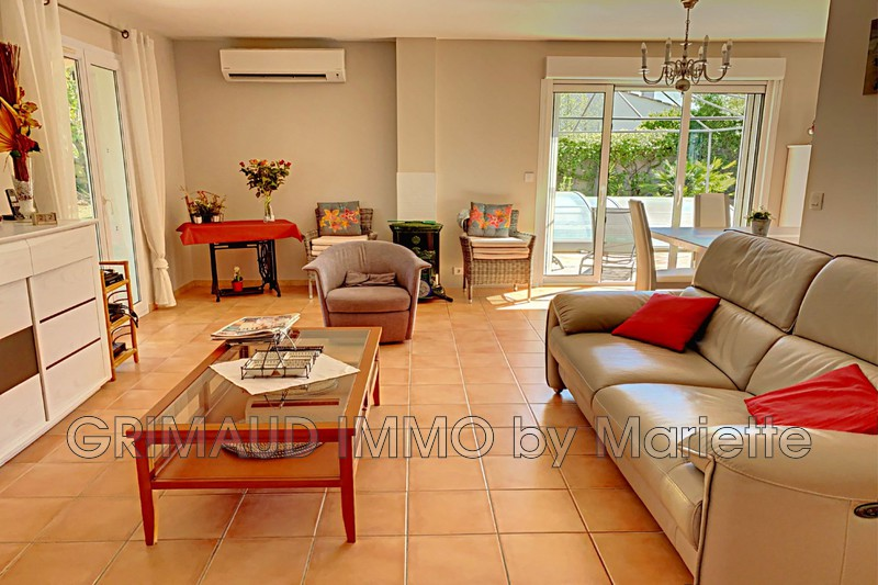 Photo n°7 - Vente Maison villa Cogolin 83310 - 572 000 €