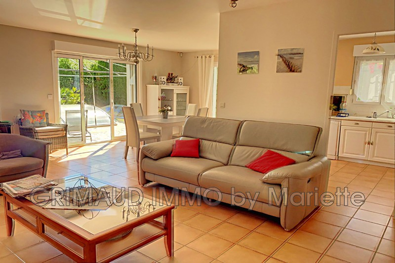 Photo n°8 - Vente Maison villa Cogolin 83310 - 572 000 €