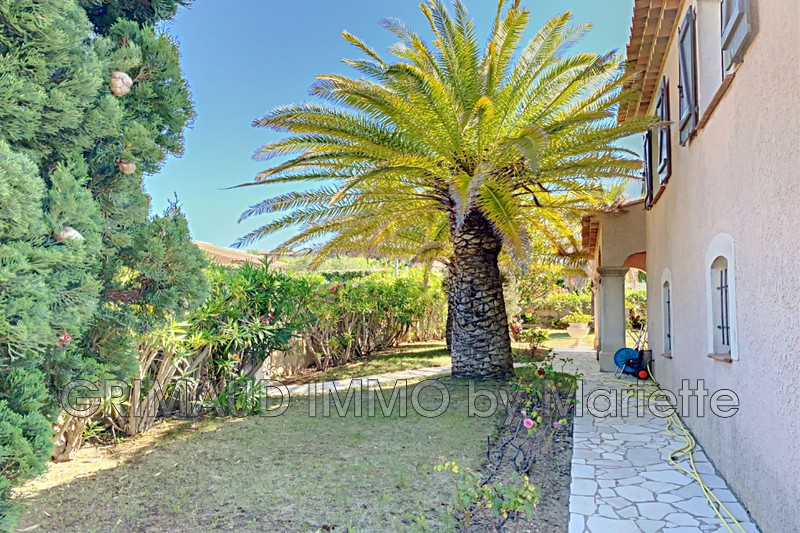 Photo n°4 - Vente Maison villa Cogolin 83310 - 572 000 €