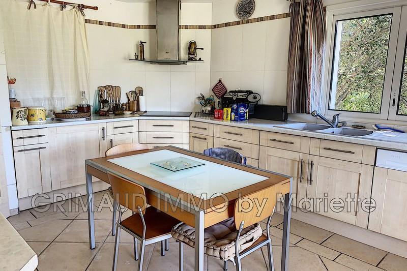 Photo n°10 - Vente Maison villa provençale Le Plan-de-la-Tour 83120 - 865 000 €
