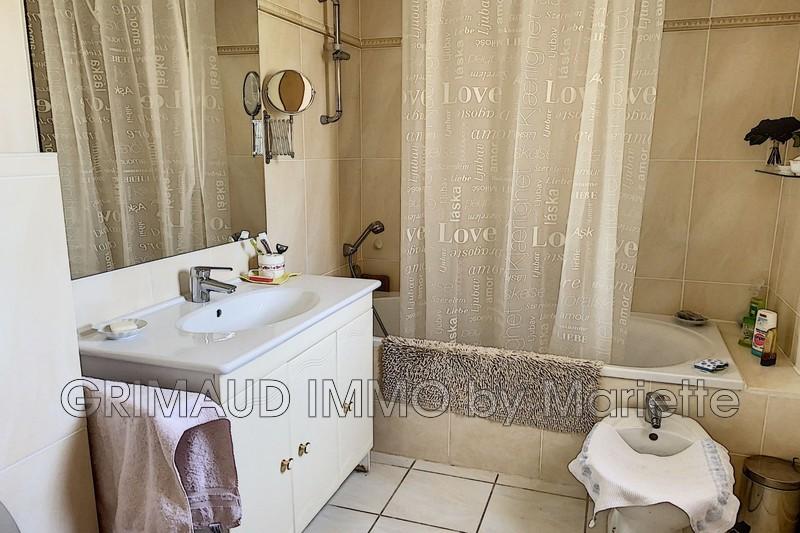 Photo n°15 - Vente Maison villa provençale Le Plan-de-la-Tour 83120 - 865 000 €