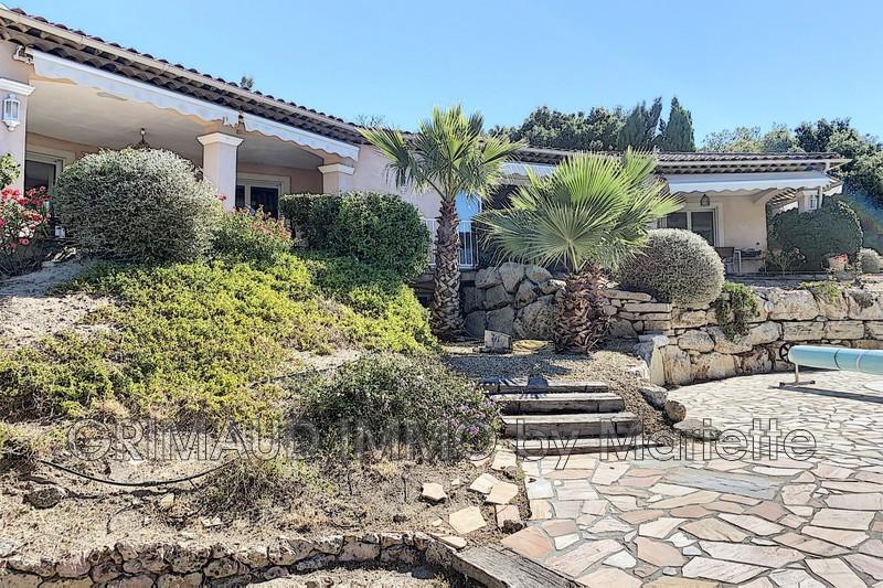Photo n°3 - Vente Maison villa provençale Le Plan-de-la-Tour 83120 - 865 000 €