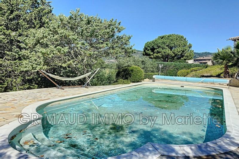 Photo n°4 - Vente Maison villa provençale Le Plan-de-la-Tour 83120 - 865 000 €
