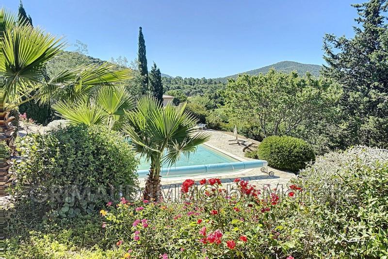 Photo n°5 - Vente Maison villa provençale Le Plan-de-la-Tour 83120 - 865 000 €