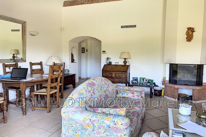 Photo n°6 - Vente Maison villa provençale Le Plan-de-la-Tour 83120 - 865 000 €