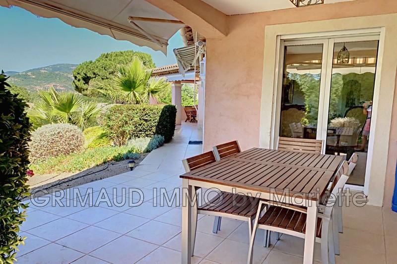 Photo n°9 - Vente Maison villa provençale Le Plan-de-la-Tour 83120 - 865 000 €