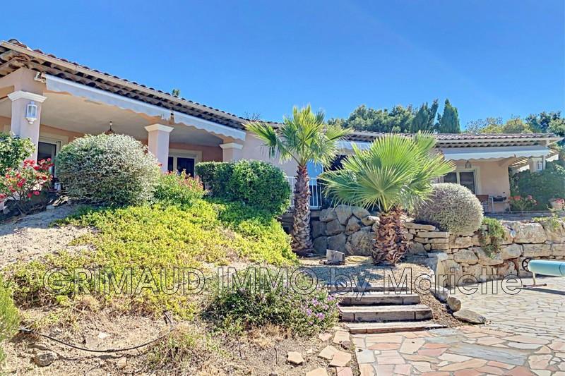 Photo n°2 - Vente Maison villa provençale Le Plan-de-la-Tour 83120 - 865 000 €