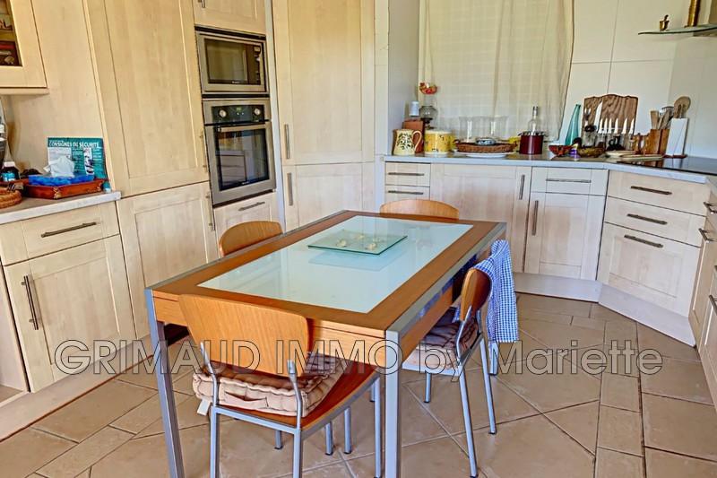Photo n°11 - Vente Maison villa provençale Le Plan-de-la-Tour 83120 - 865 000 €