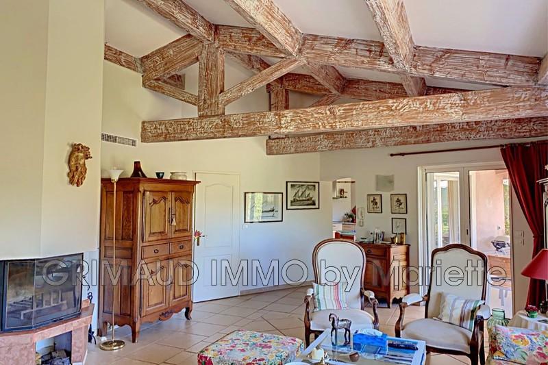 Photo n°7 - Vente Maison villa provençale Le Plan-de-la-Tour 83120 - 865 000 €