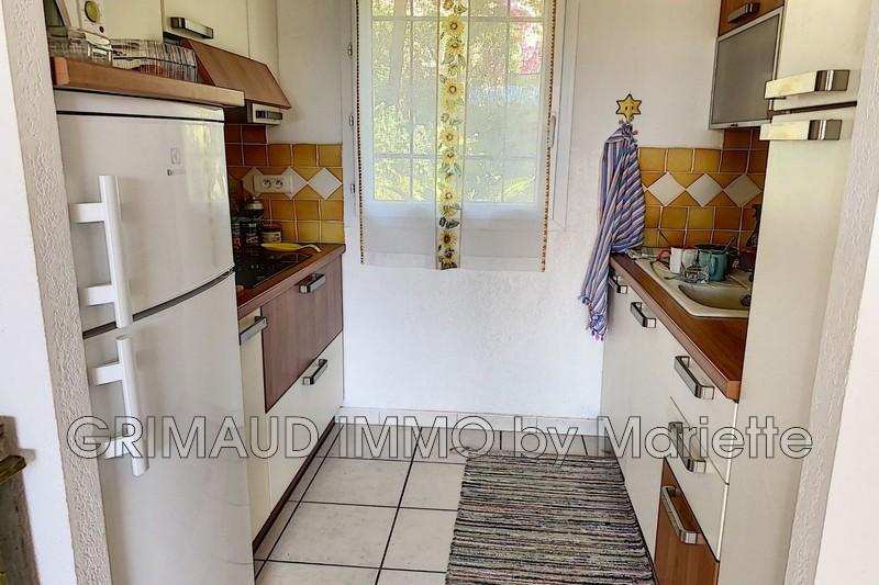 Photo n°10 - Vente maison Les Issambres 83380 - 379 000 €